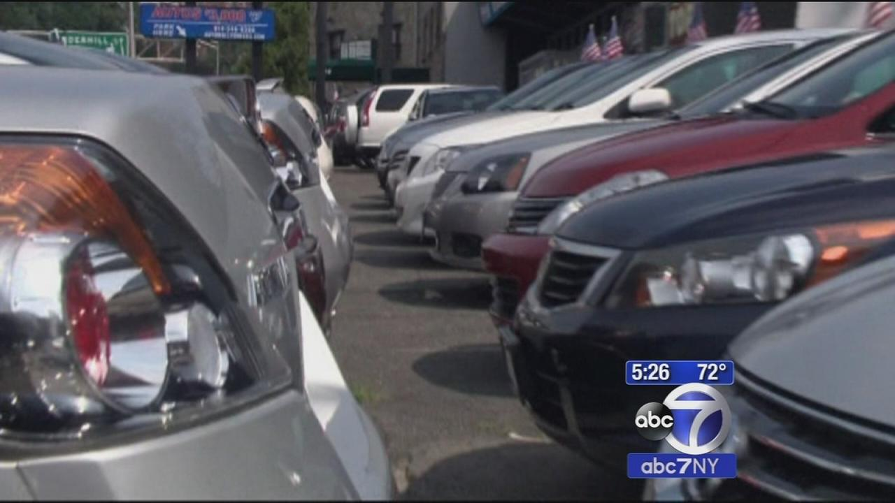 Consumer Reports: What you need to know about car loans