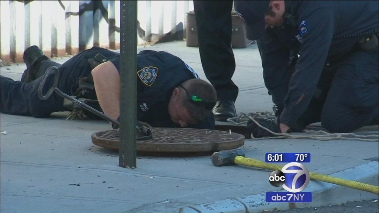 1 dead, 13 year old girl struck in triple shooting in East Williamsburg