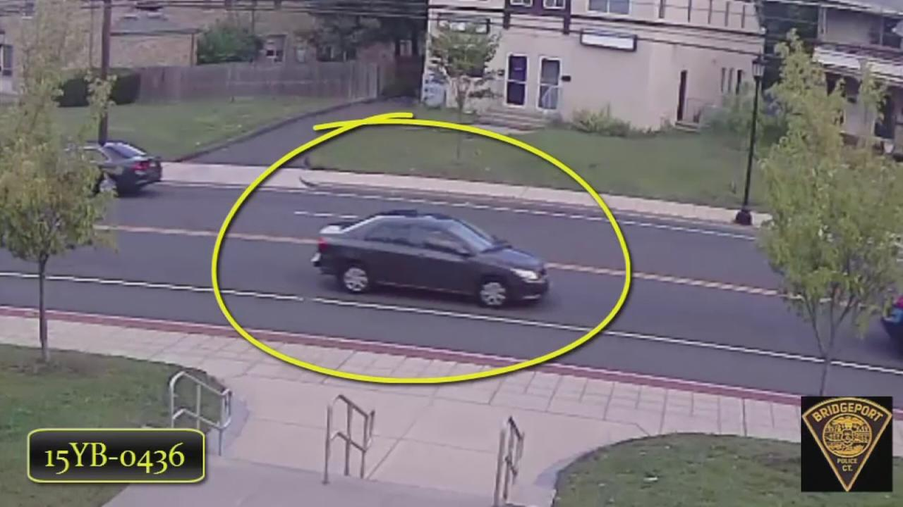 Bridgeport police investigating attempted abduction