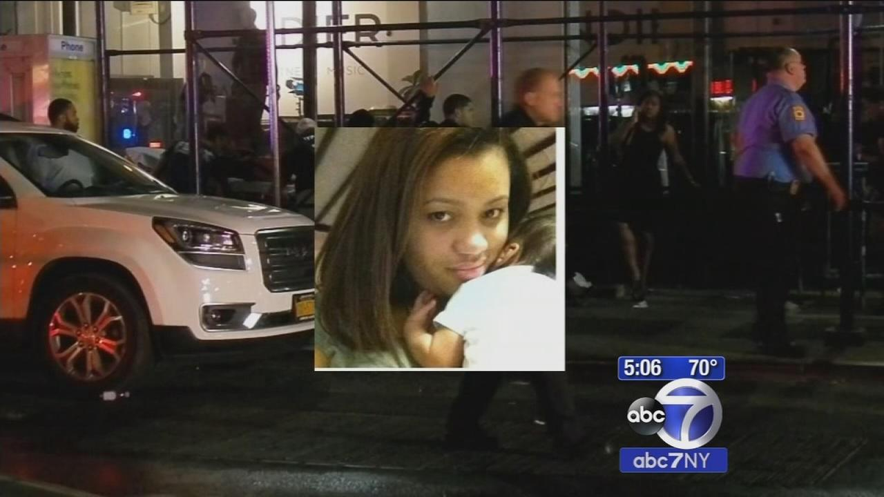 3 women shot, 1 fatally, in Flatiron District; police searching for black BMW