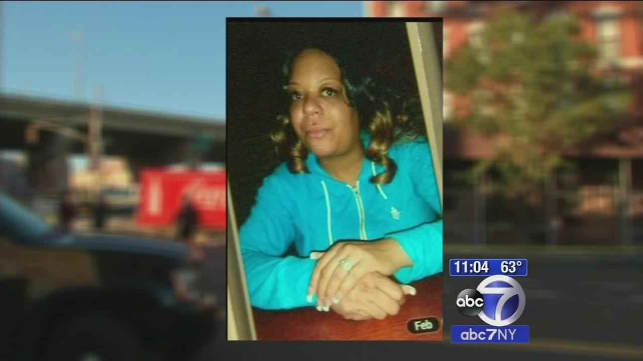 Mother of 5 killed by out of control truck