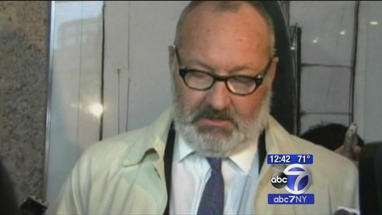 Randy Quaid held in jail