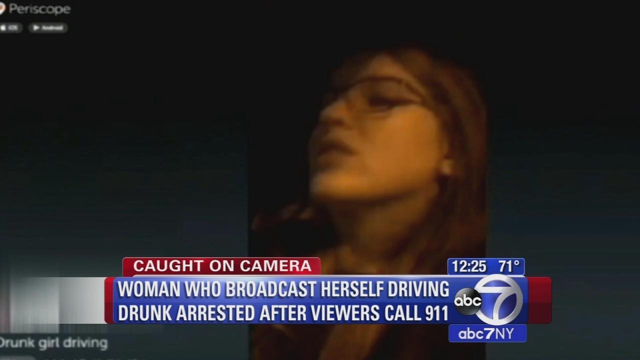drunk broadcast