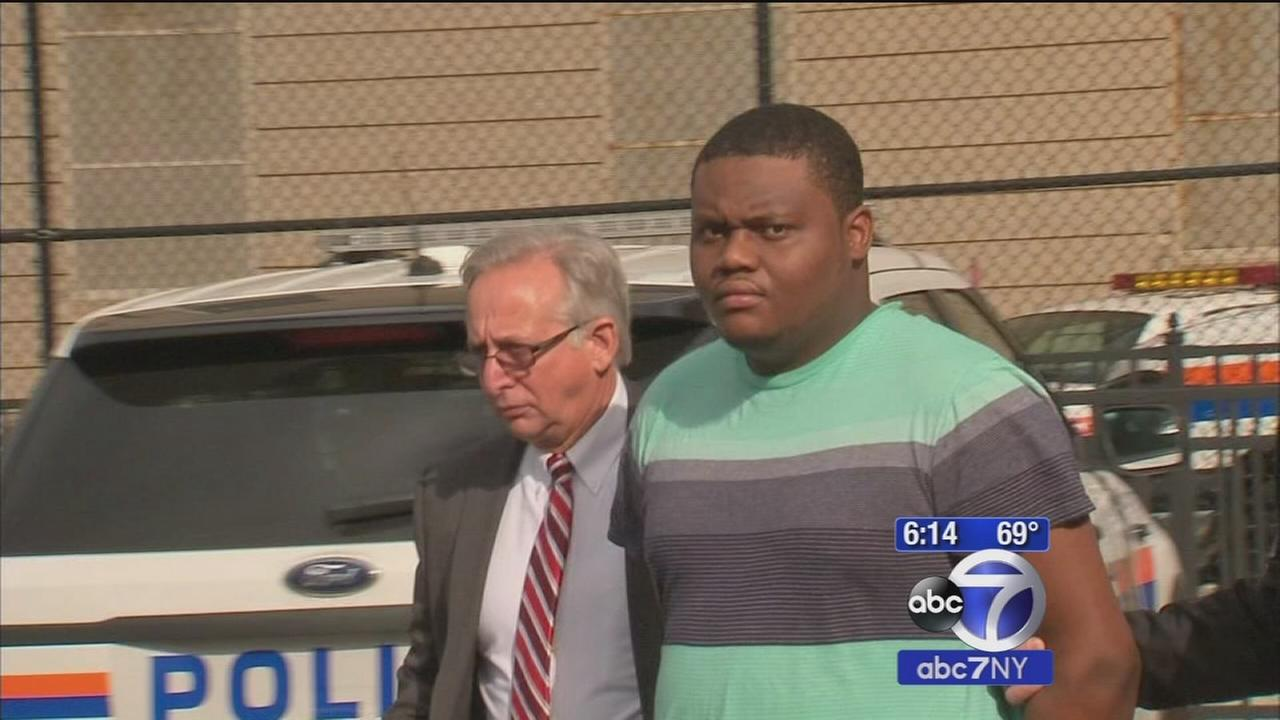 Long Island man charged in death of girlfriends 17-month-old son who was severely beaten
