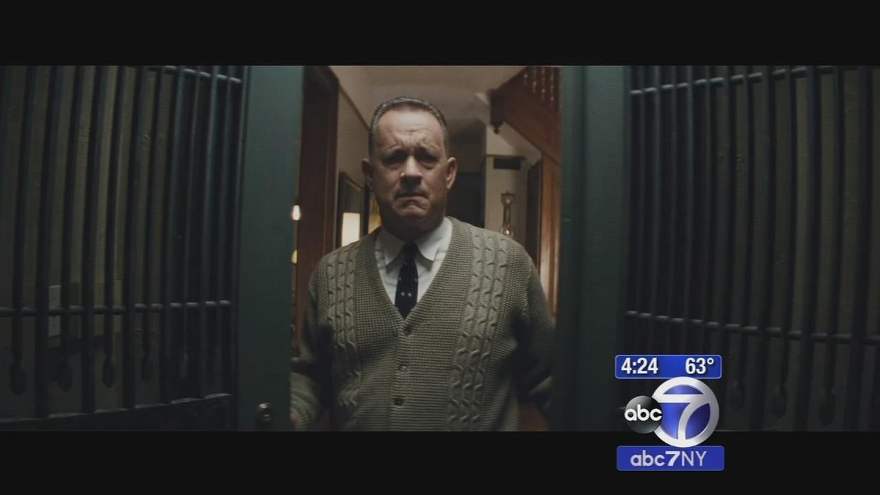 Spielberg, Hanks team up again in Bridge of Spies