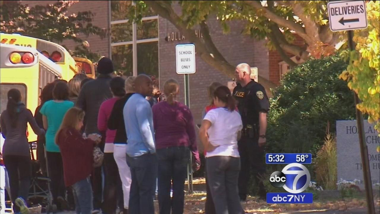Fairfield schools secure following threats that forced all 17 into lockdown