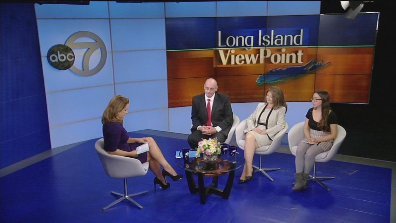 Long Island Viewpoint: MADD