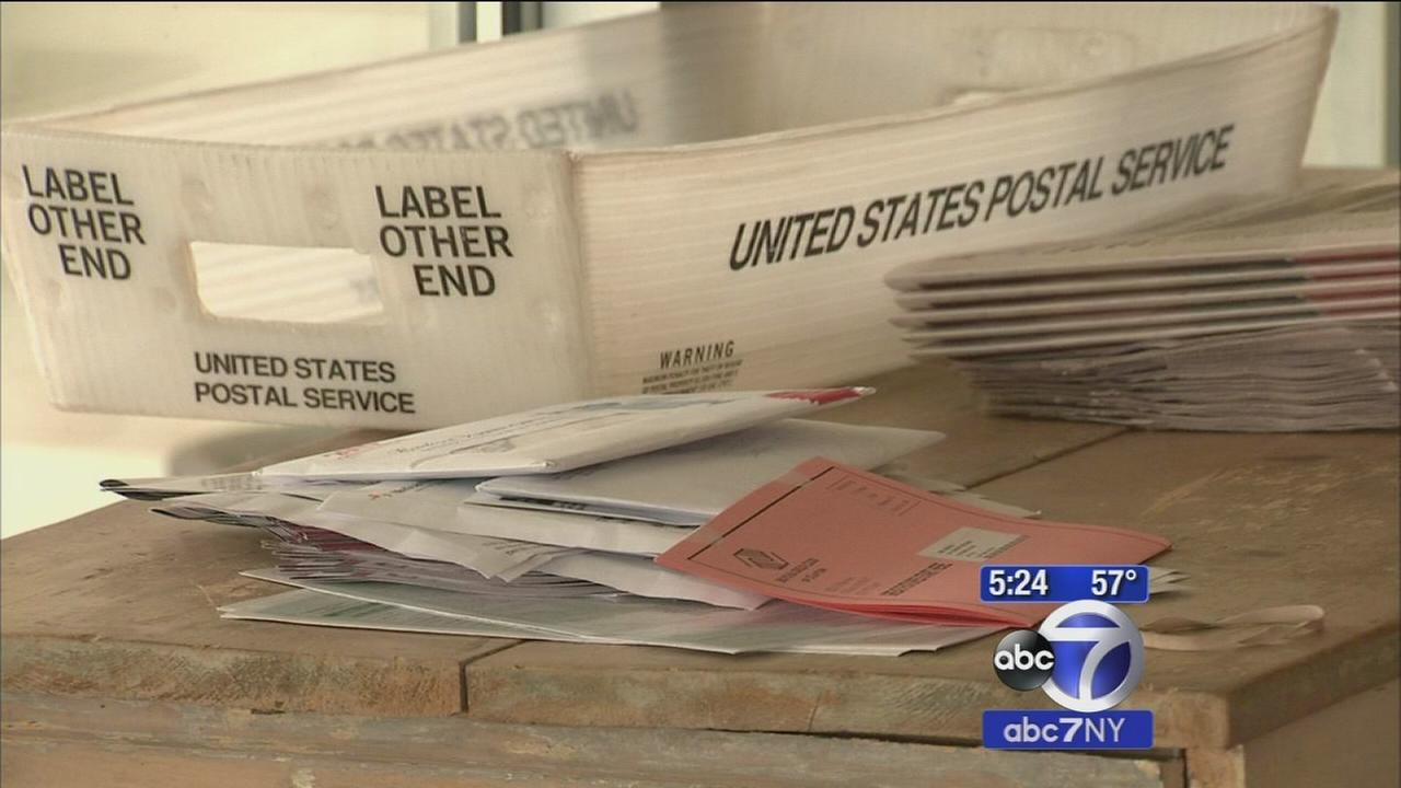 7 On Your Side: Apartment doesnt get mail for weeks