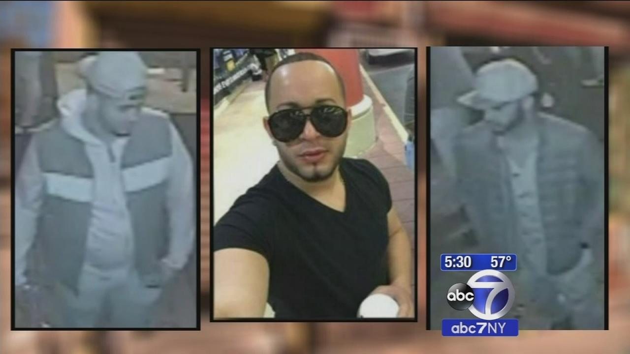 Police hunt for gunman in murder of Bronx grocery store worker