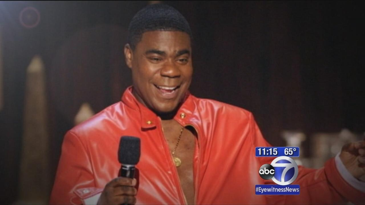 Trucker in Tracy Morgan crash hadnt slept, officials say