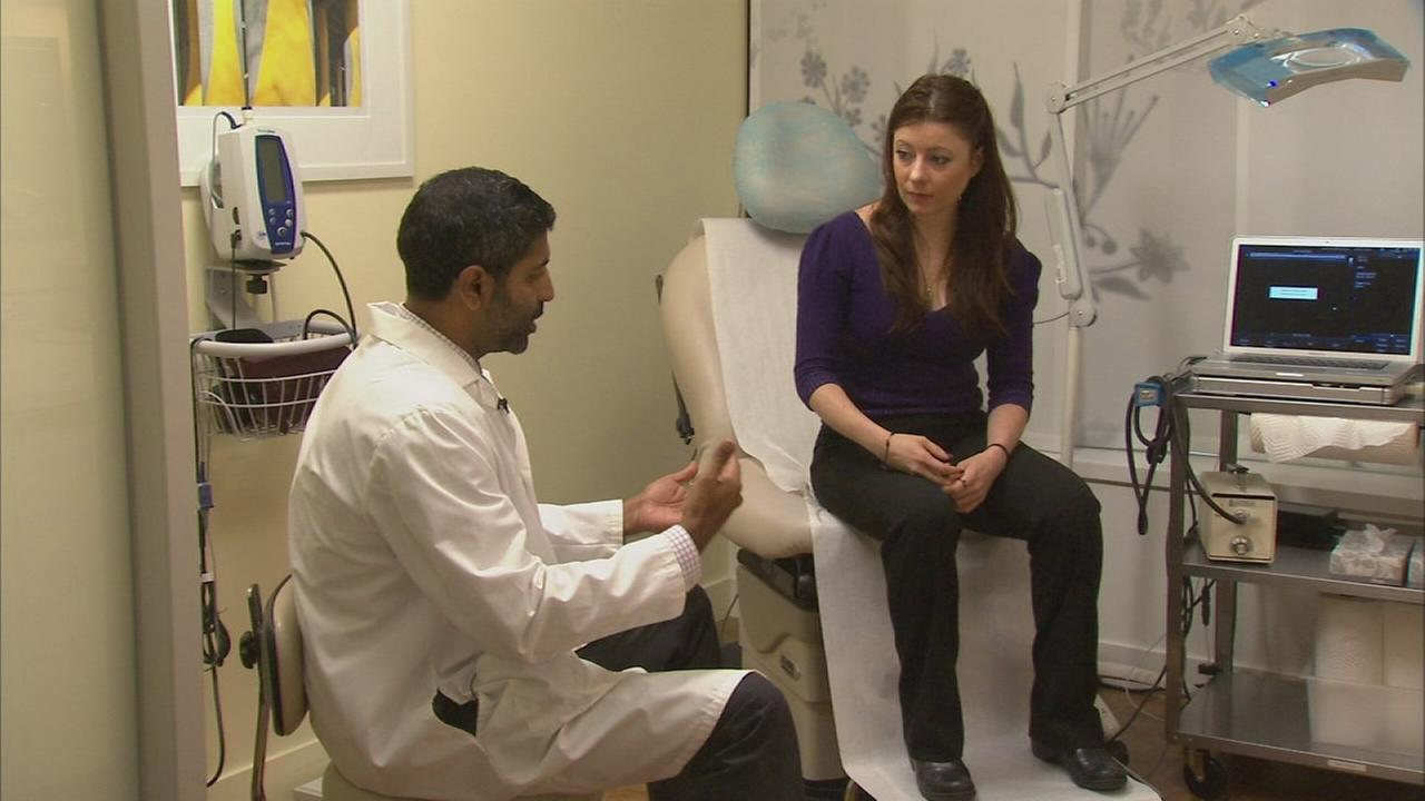 Medical Marvels: Cutting-edge treatment relieves chronic pain