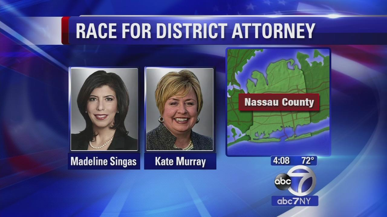 Local Long Island Election Results