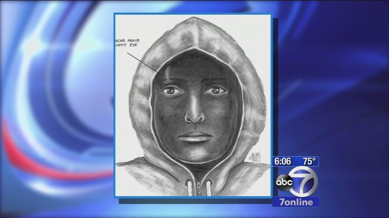 Police in New Jersey looking for gas station robbers