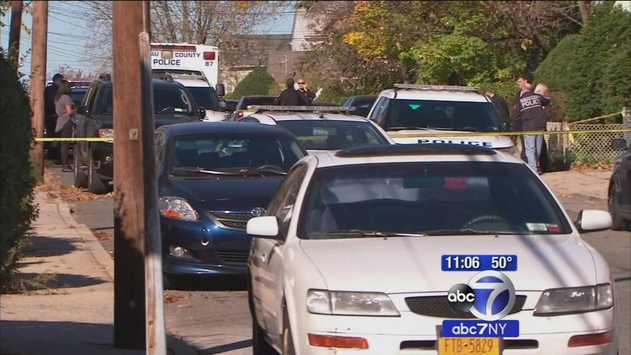 9-year-old girl dies after being mauled by pit bill in Elmont