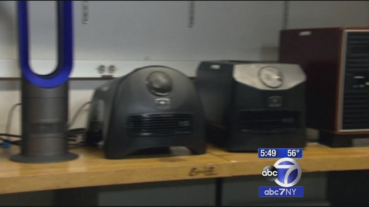 consumer reports tests space heaters for fire safety. Black Bedroom Furniture Sets. Home Design Ideas