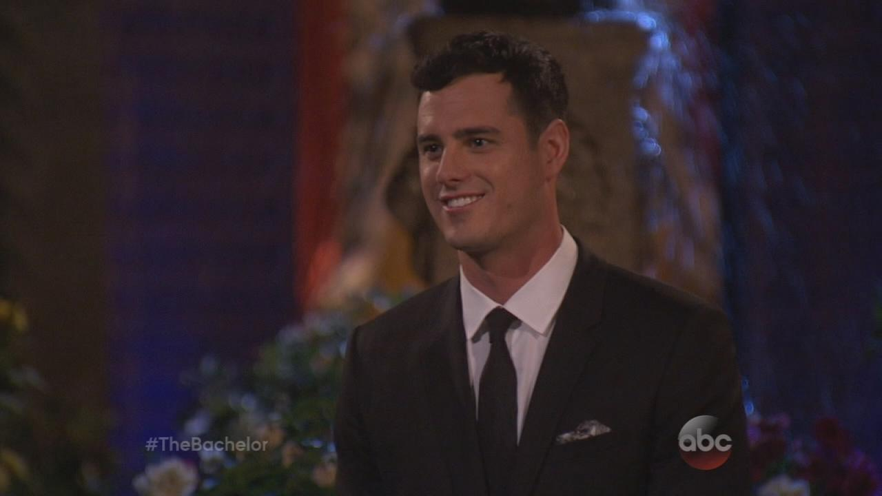 Ben Higgins is The Bachelor beginning January 4th