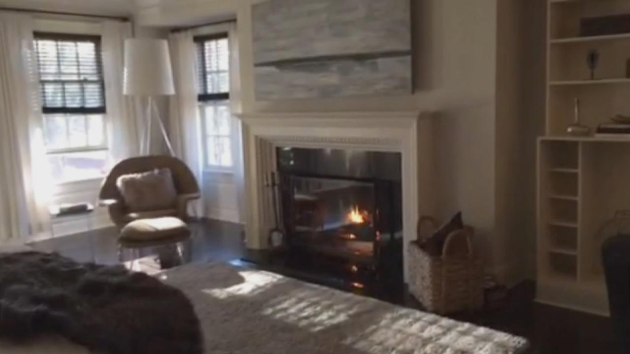 Stacey Sager takes you inside J-Lo, Marc Anthonys home