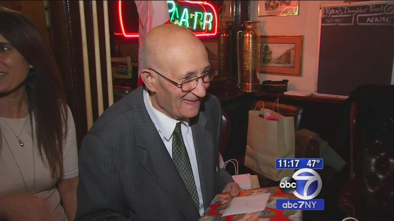 Boneventura Di Lorenzo retiring and closing shoe shop after 50 years on Upper East Side