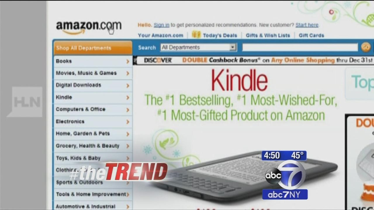 The Trend: Amazon passwords may have been compromised