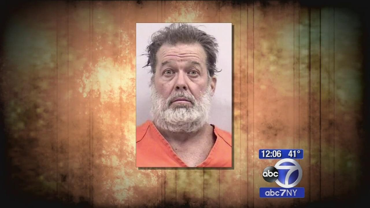 Suspect in Planned Parenthood shooting due in court