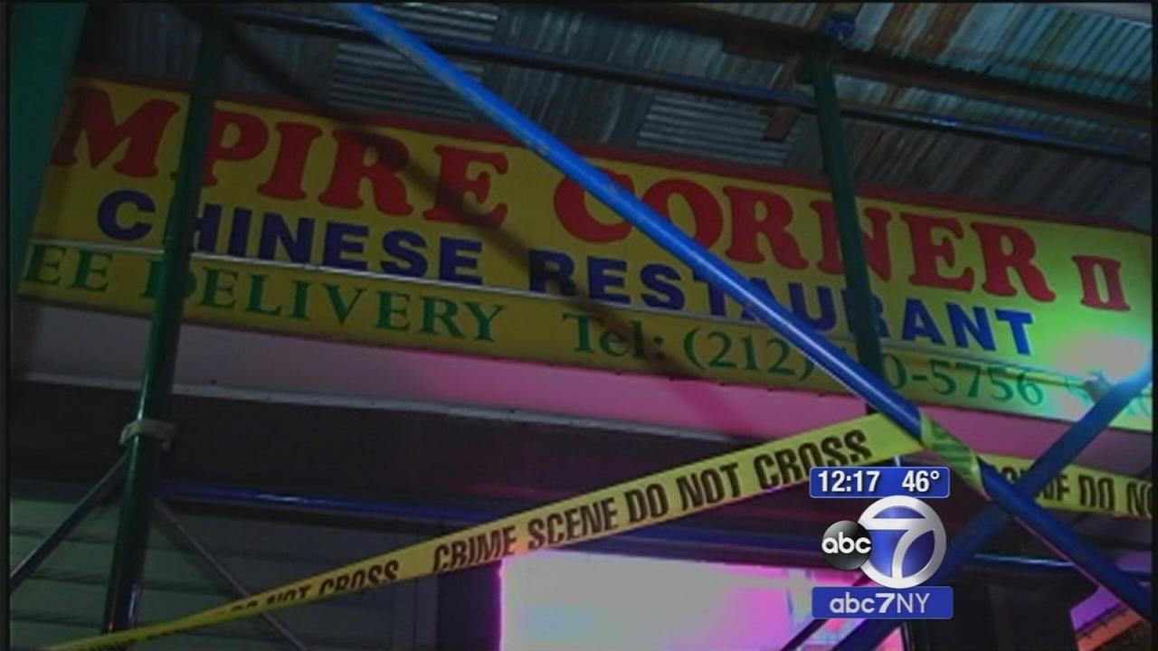Chinese Restaurant East Harlem