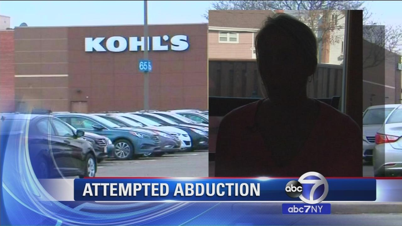 Kohls Bathroom Sign police investigating attempted abduction in kohl's bathroom