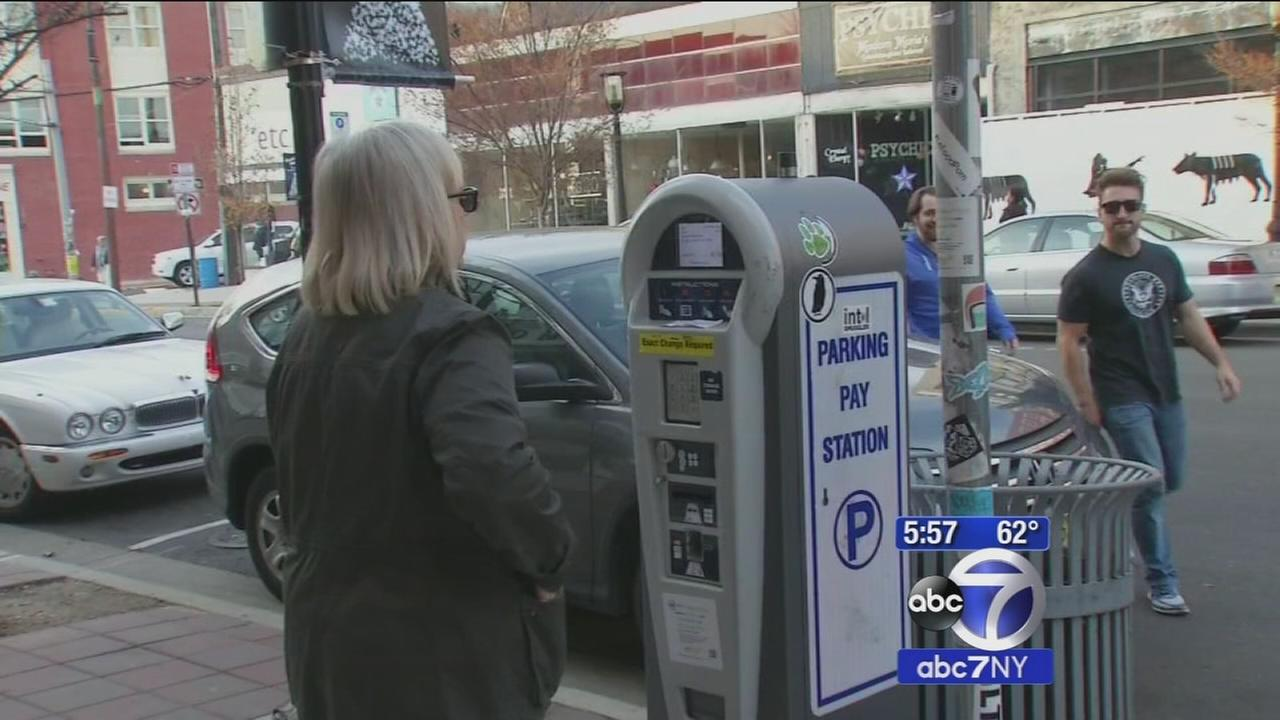 Asbury Park business owners, workers outraged over proposed parking fee hike