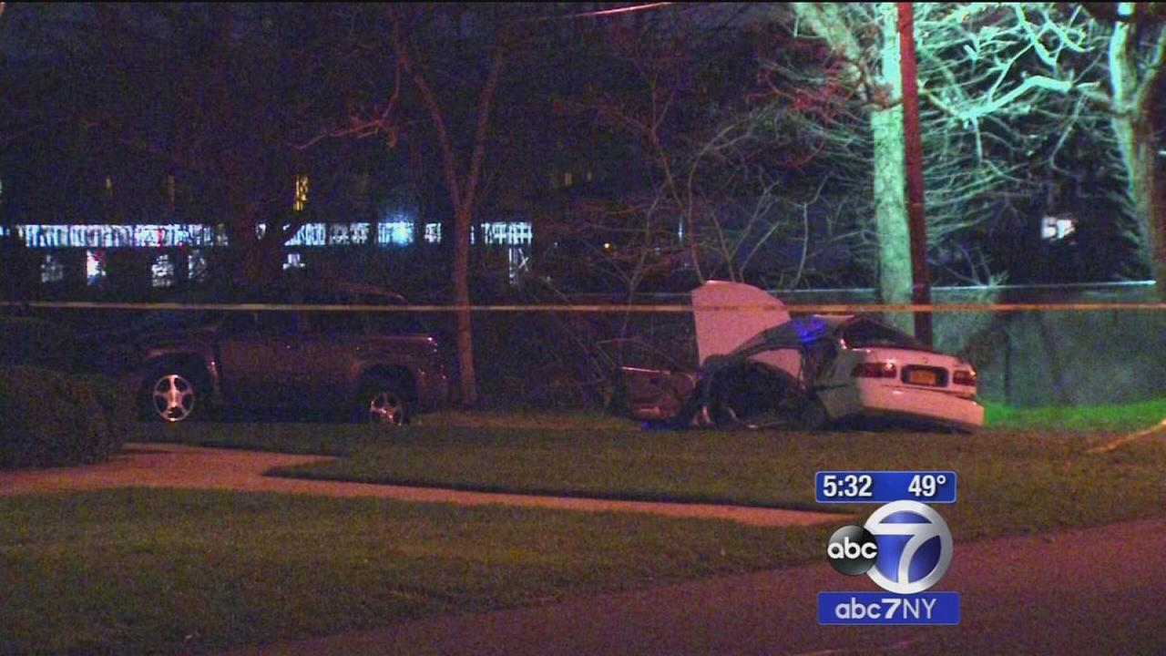 Hit-and-run in Amityville leave one dead