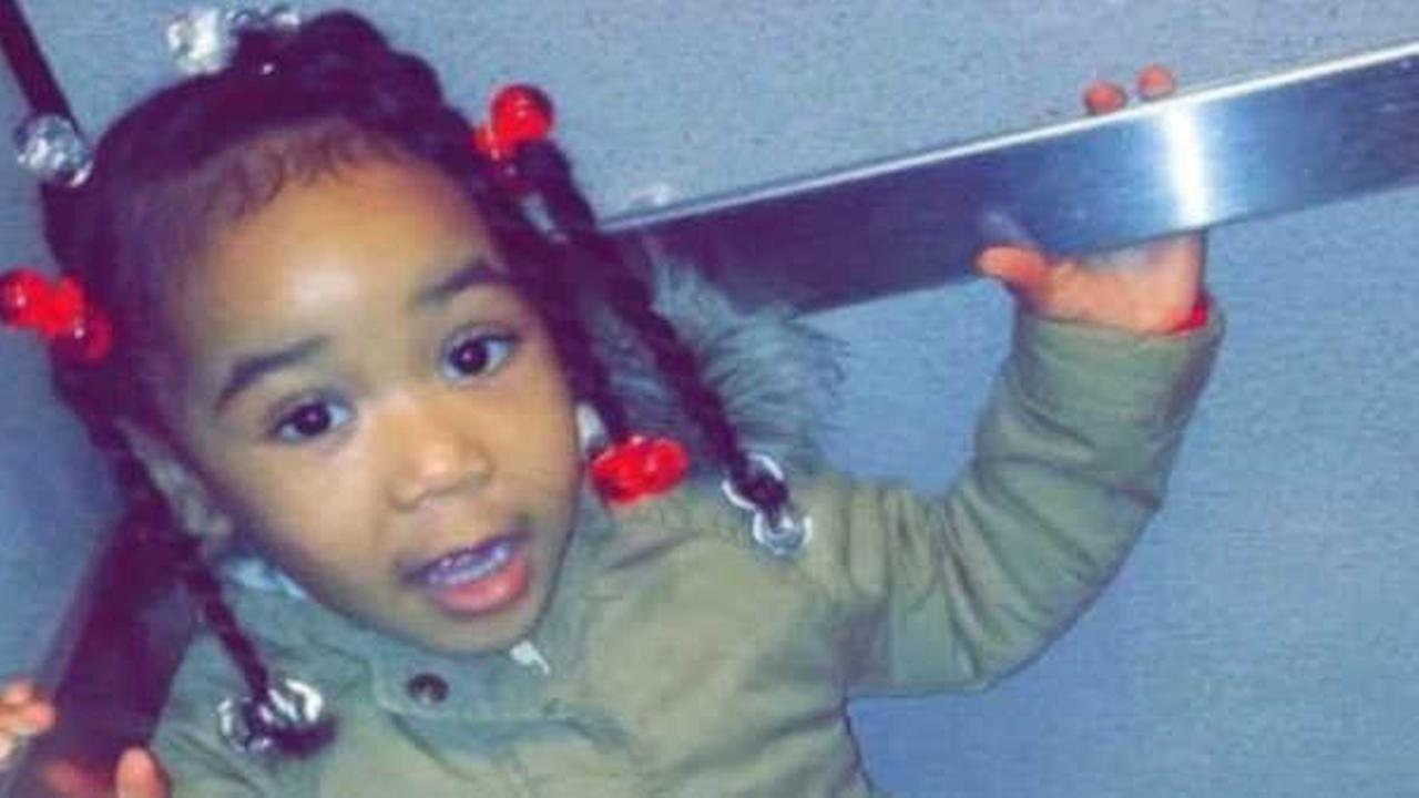 Vigil held for 3-year-old girl killed in Bridgeport fire