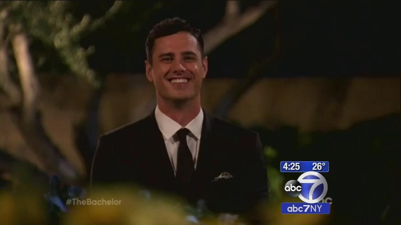 Ben Higgins ready for season 20 premiere of The Bachelor