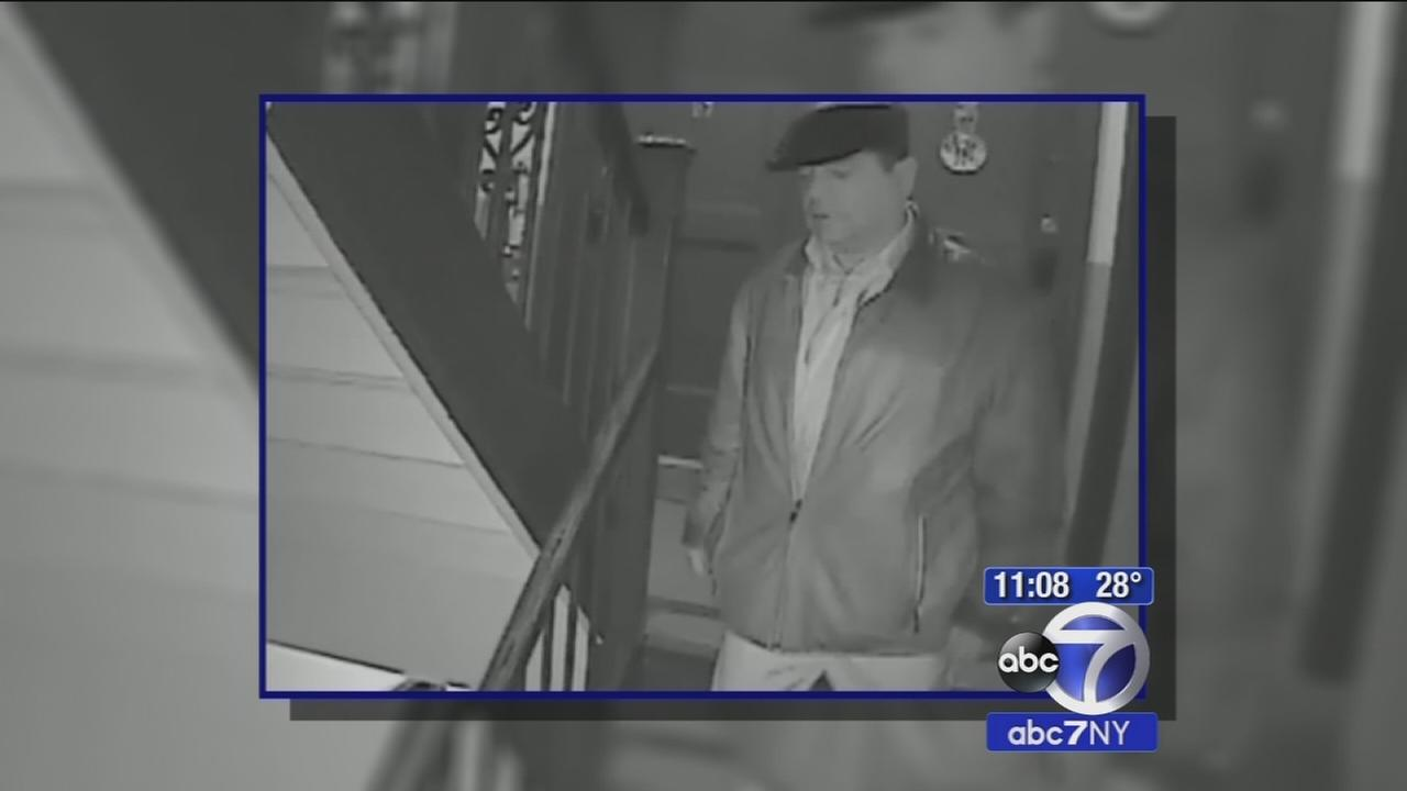 Search for suspects in string of burglaries in Woodside