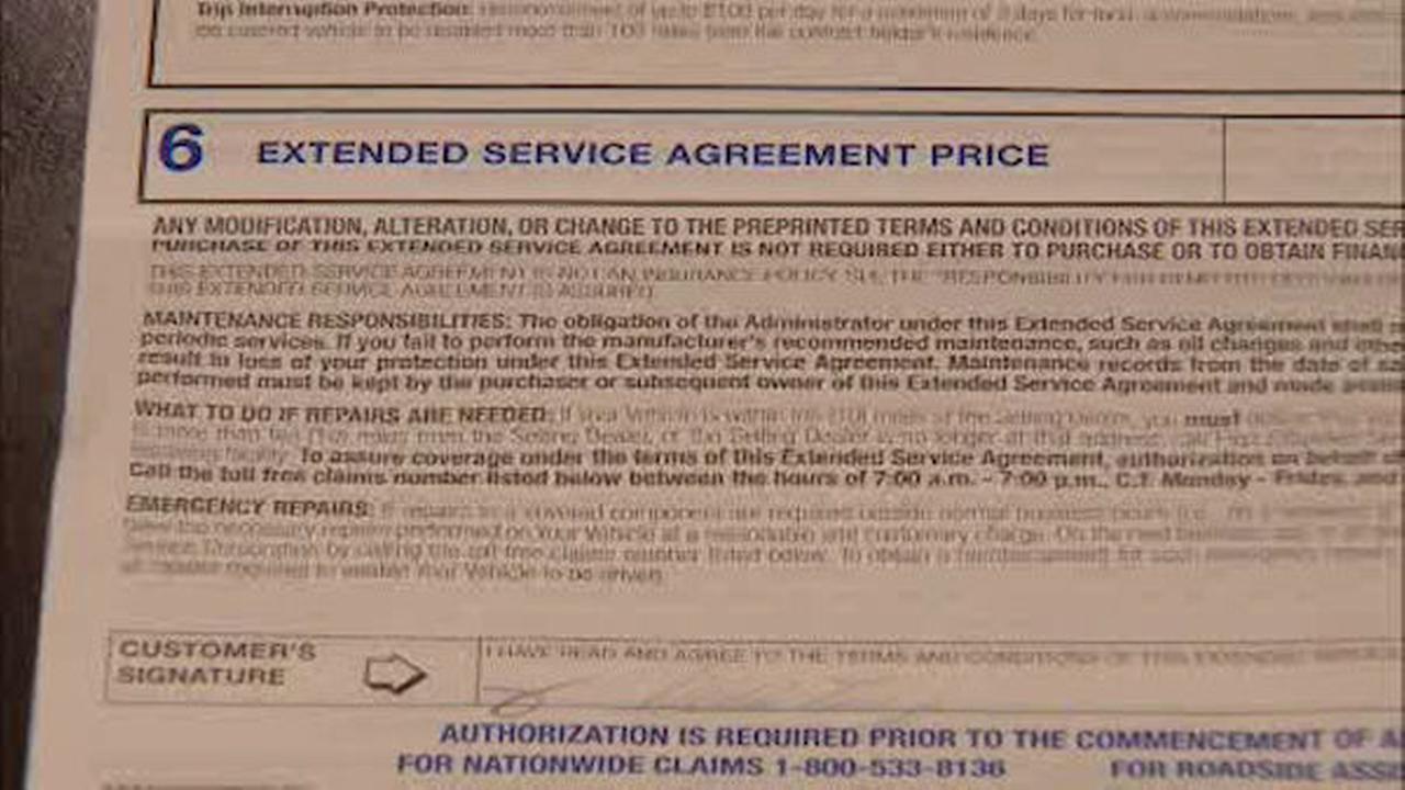 should you buy an extended warranty for your car. Black Bedroom Furniture Sets. Home Design Ideas