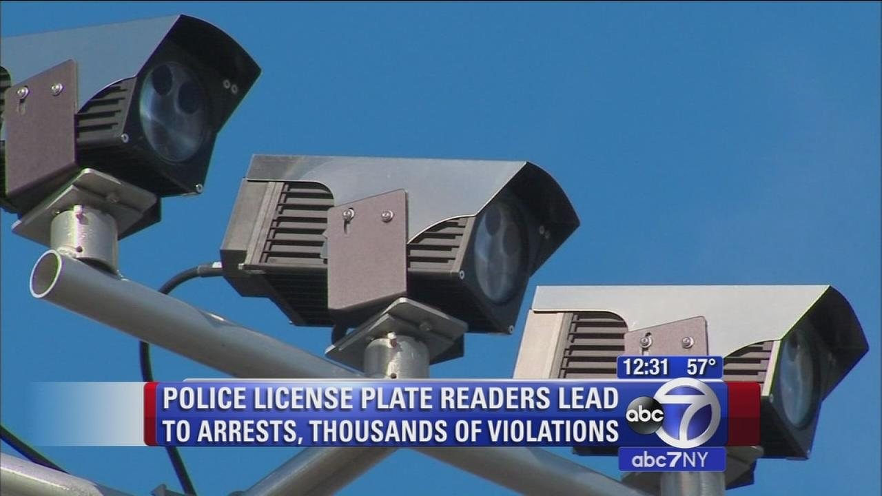 New crime-fighting tool for police on Long Island