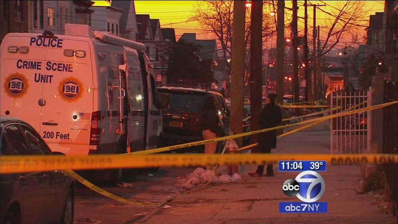 Detectives investigating elderly woman found dead inside Jersey City home