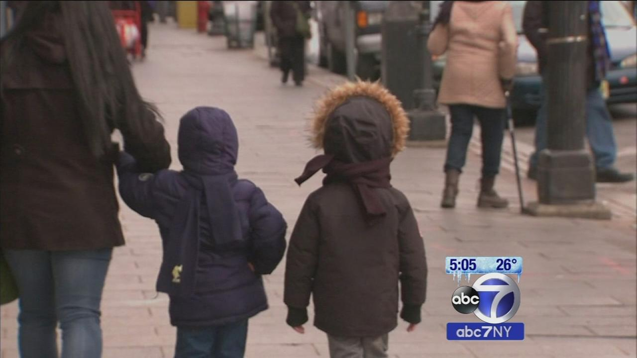 Tips for braving the frigid temperatures this weekend
