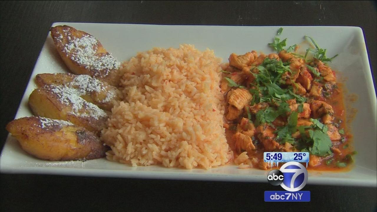 Neighborhood Eats: Nano in Hells Kitchen is a taste of Ecuador
