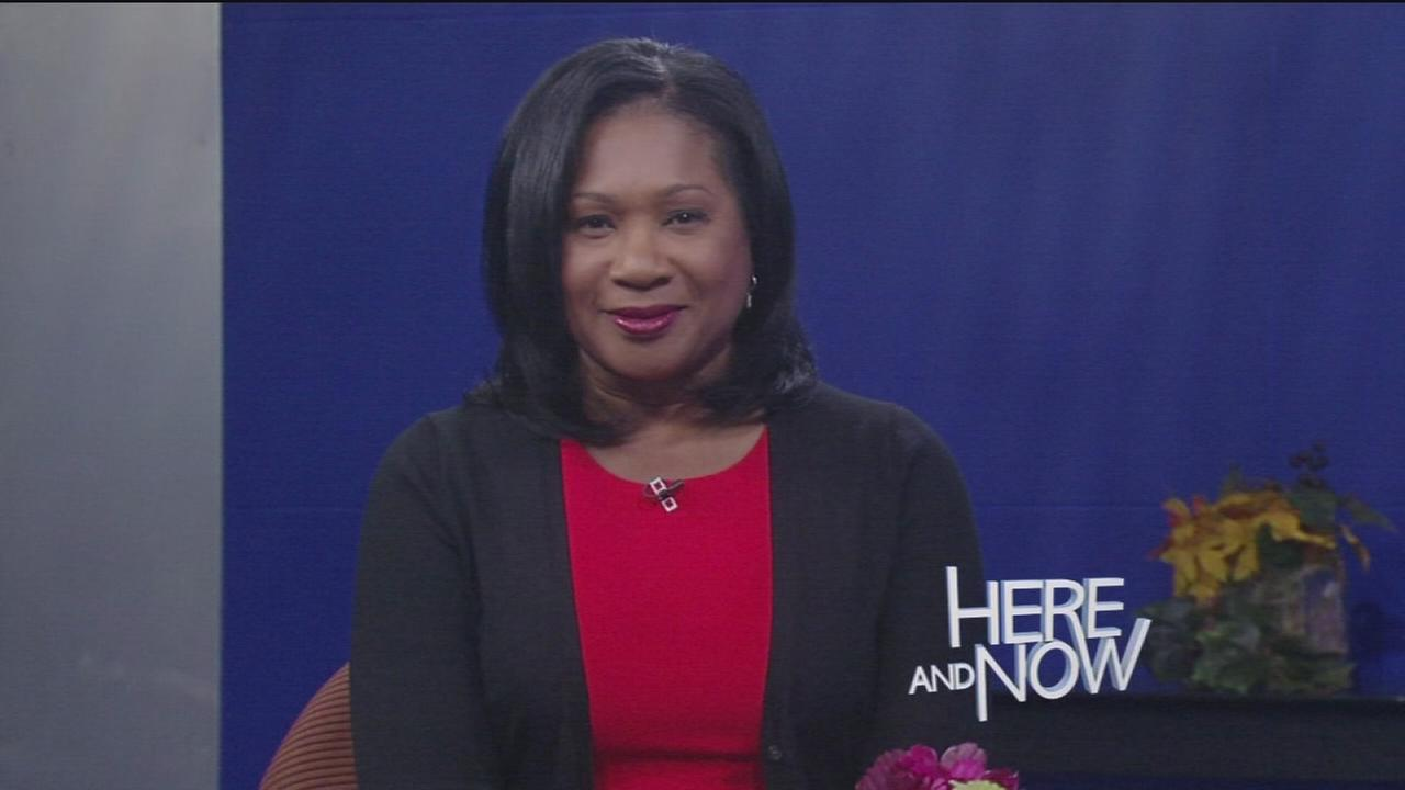 Here and Now on Feb. 14, 2016: Part 1