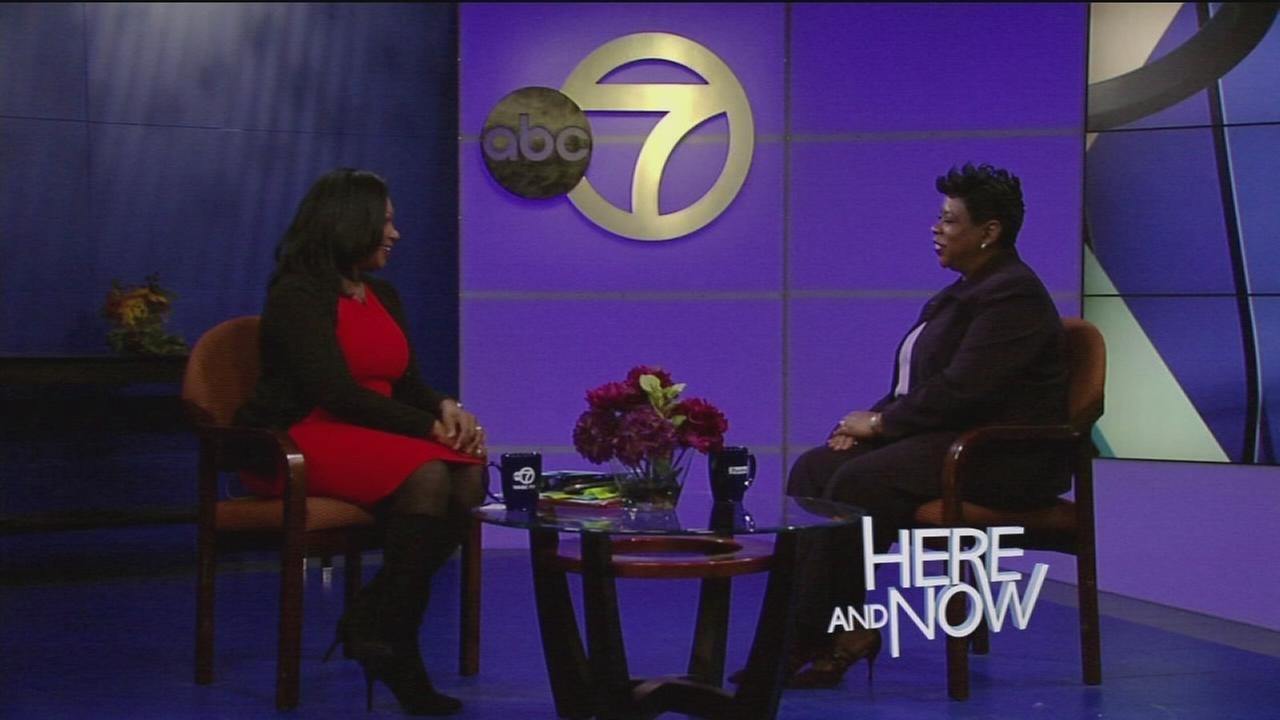 Here and Now on Feb. 14, 2016: Part 2