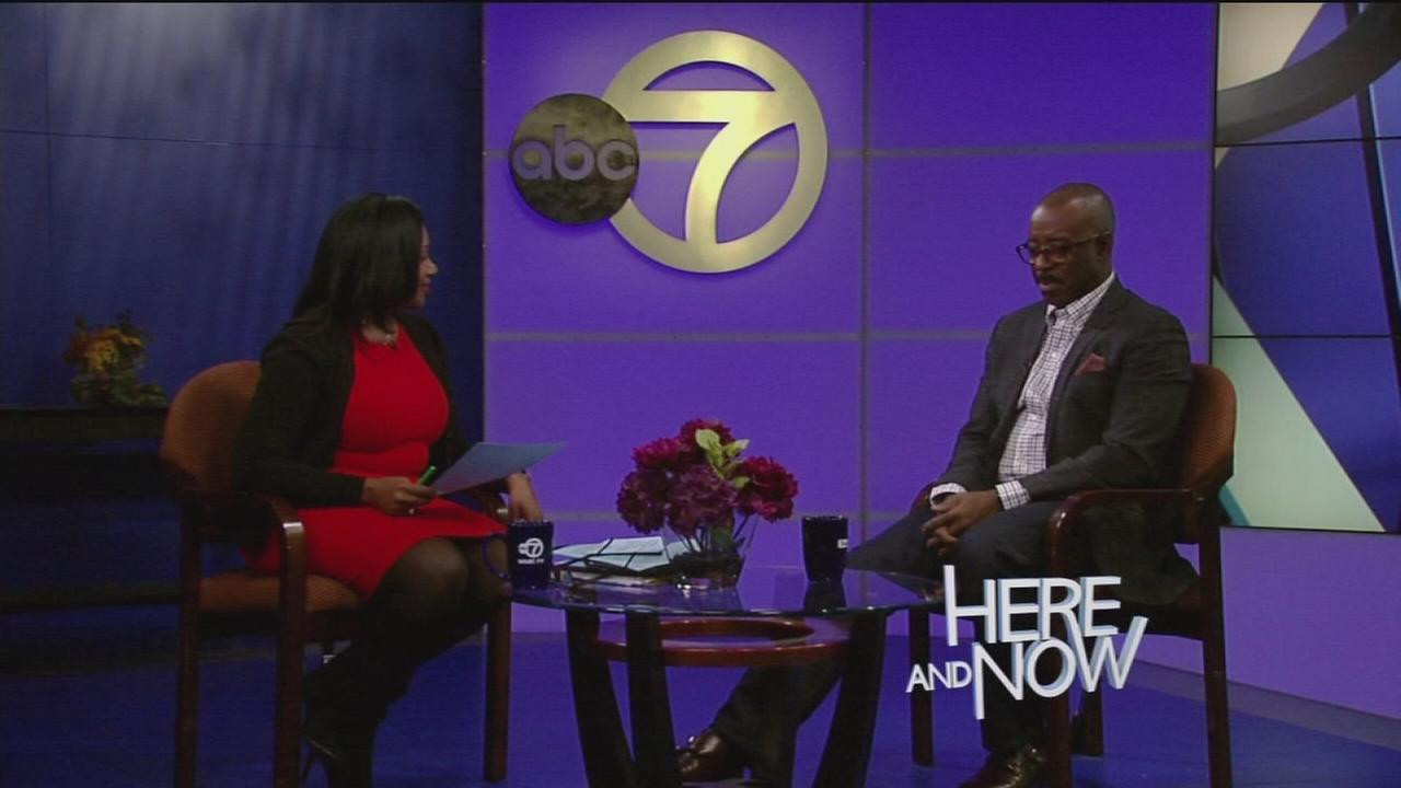 Here and Now on Feb. 14, 2016: Part 3