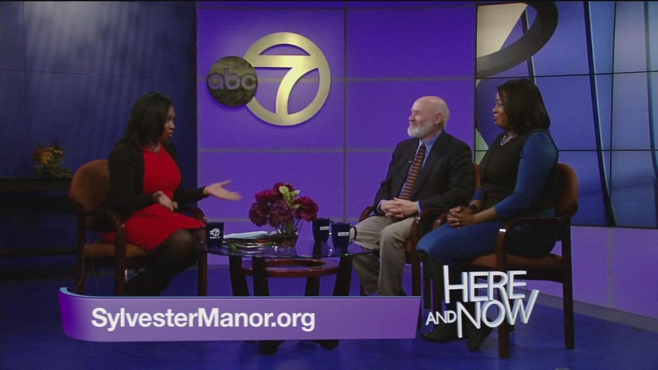Here and Now on Feb. 14, 2016: Part 4