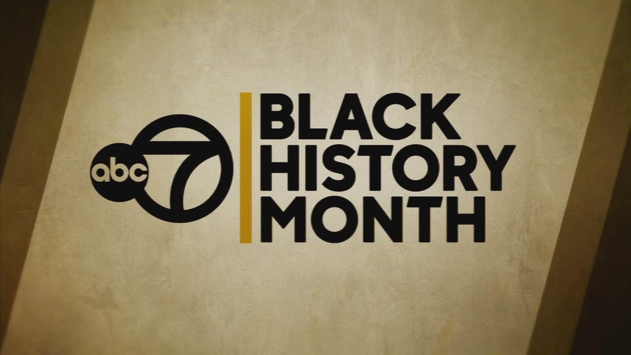 ABC7 Black History Month