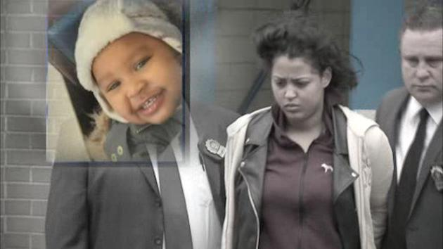 Mother charged after child found dead in Brooklyn fire