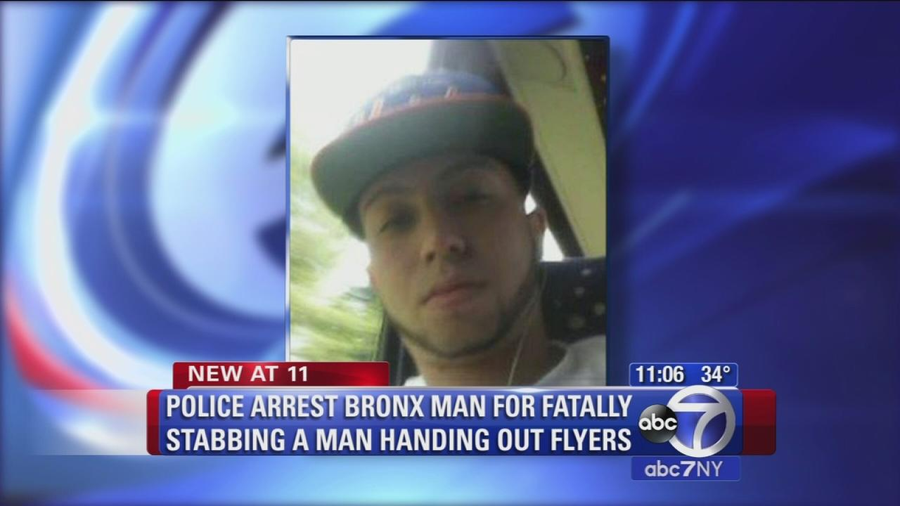 Family mourning son who was killed while handing out flyers for cell phone store