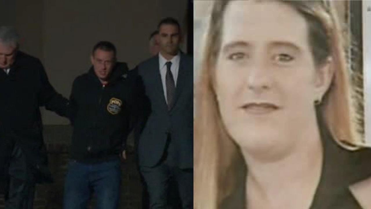 Long Island man admits to killing wife in 2010