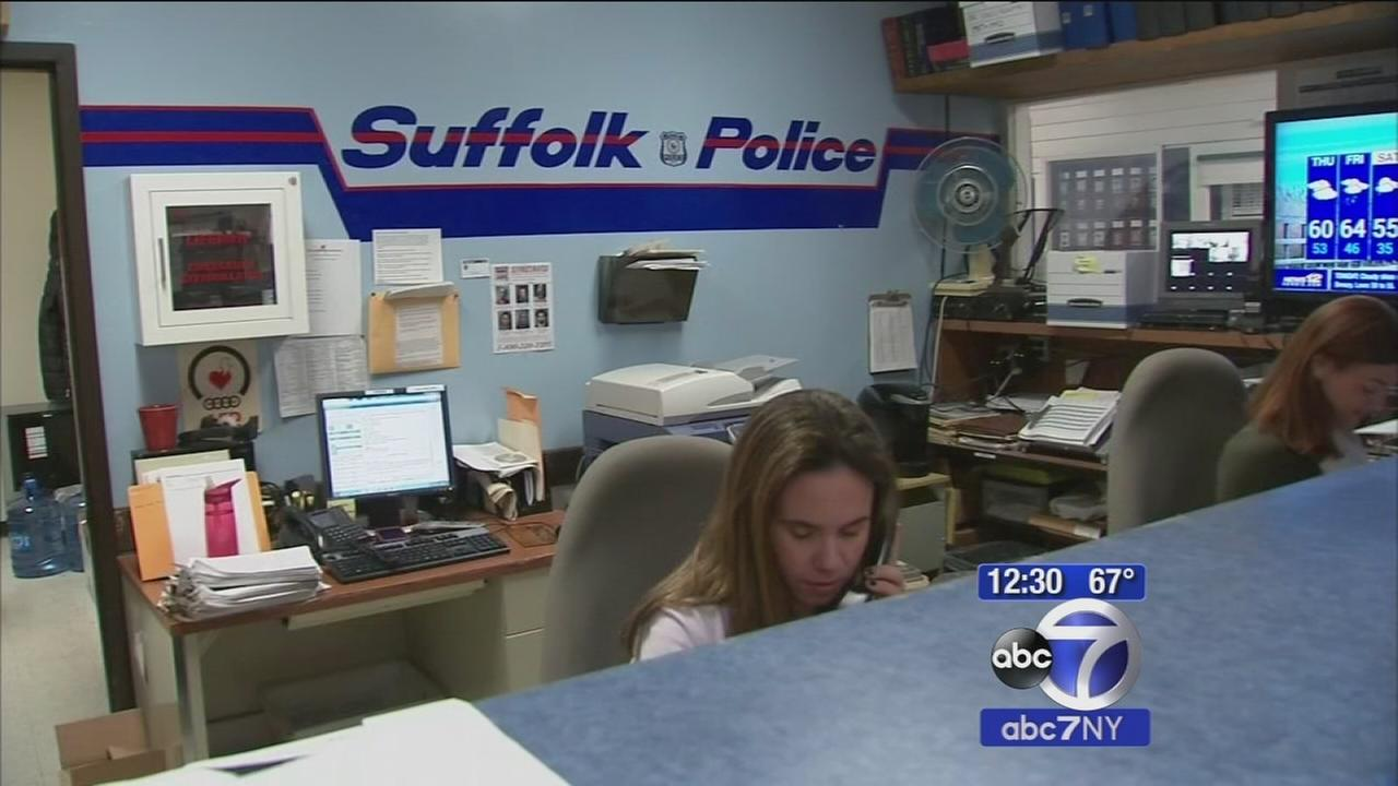 New tactic to fight drug dealing  on Long Island