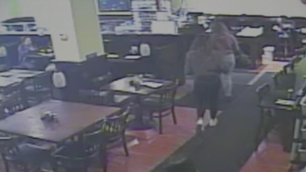 Women wanted for NJ dine and dash