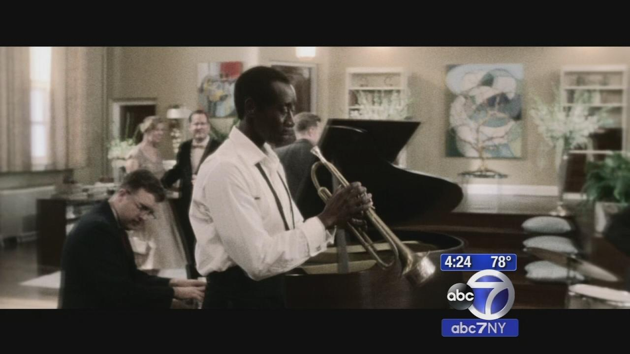 Sandy Kenyon reviews 2 films, opera about late, great giants of jazz