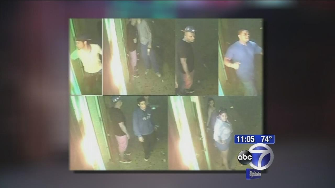 Attackers in Bronx turn late night dinner into nightmare
