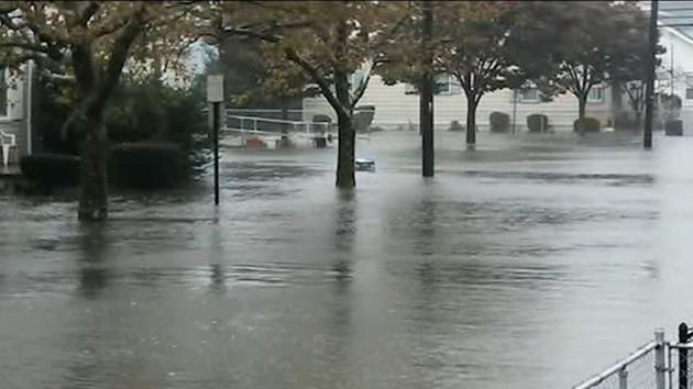 Sandy victims say FEMA process flawed