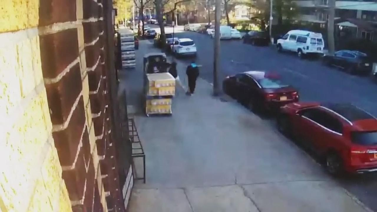 Brooklyn punch investigated as hate crime